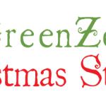 A Green Zeta Christmas Story