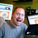 Tablet vs. Netbook