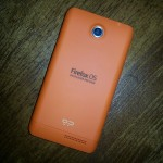 Firefox OS: First Impression