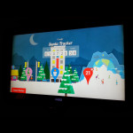 Santa Tracker: A Glimpse of Chromecast's Potential as a Peripheral